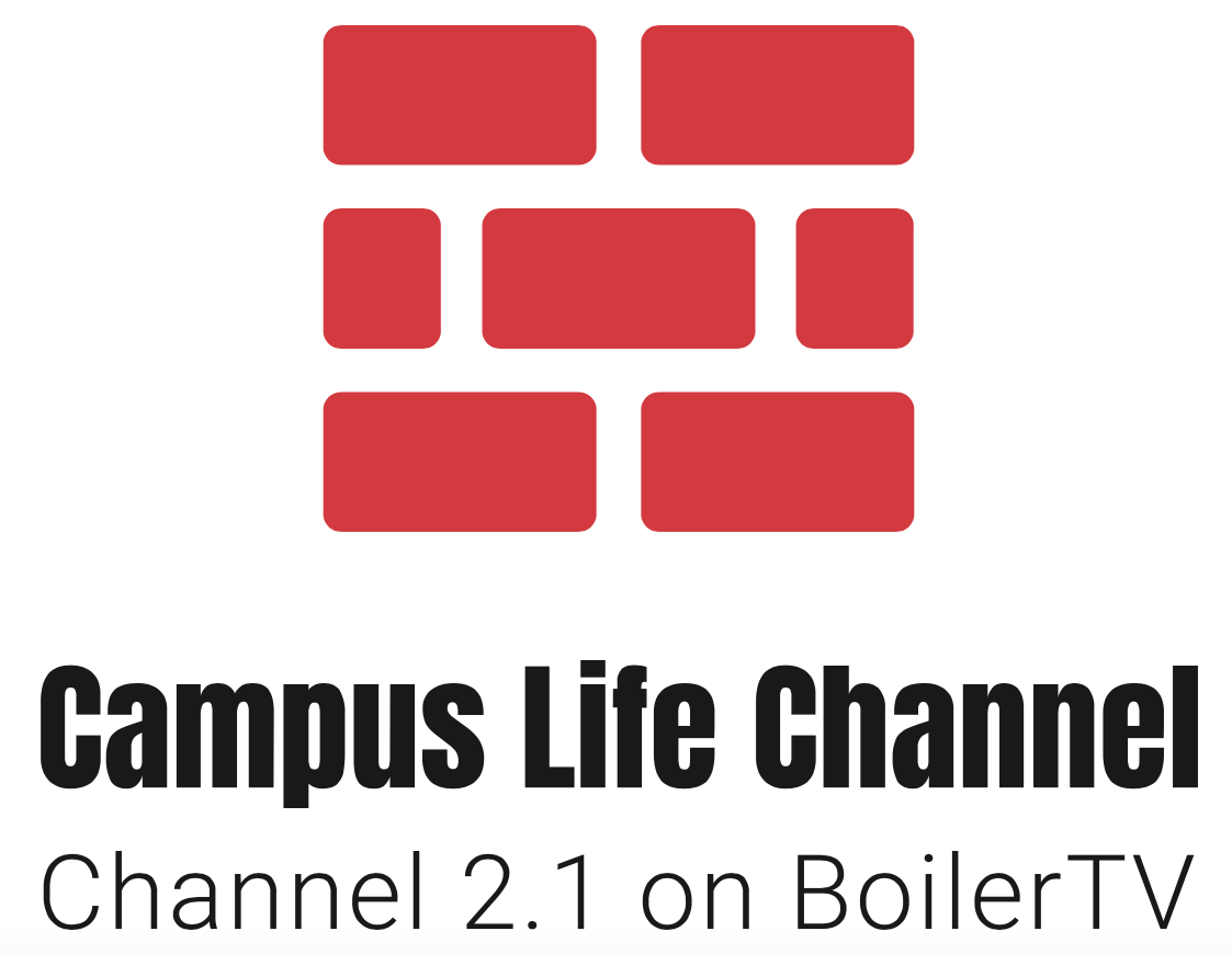 boilertv channel list : purdue university
