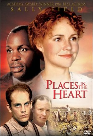 Places in the Heart Poster