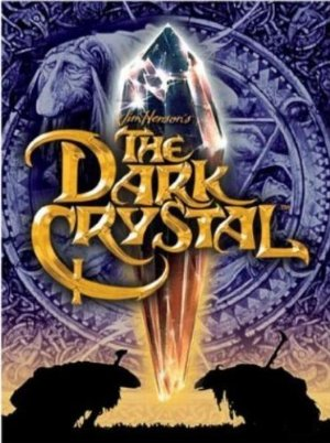 The Dark Crystal Poster