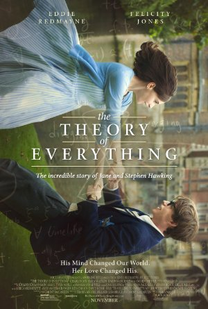 The Theory of Everything Poster
