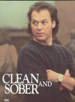 Clean and Sober Poster