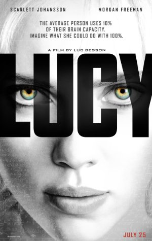 Lucy Poster